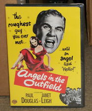 Angels in the Outfield DVD New Paul Douglas