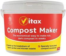 Compost Accelerators