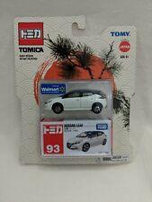 Tomica Nissan Leaf Walmart Exclusive 93 Takara Tomy 2019