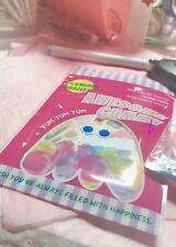 Jelly Korean stationery set