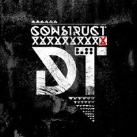DARK TRANQUILLITY - CONSTRUCT  CD 10 TRACKS HEAVY METAL HARD ROCK NEU