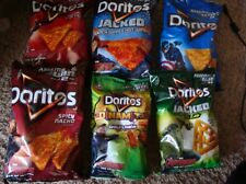 Marvel Universe AVENGERS AGE OF ULTRON DORITOS BAGS FULL UNOPENED SET OF 6 NIP