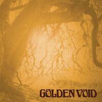 GOLDEN VOID - GOLDEN VOID  VINYL LP NEW+