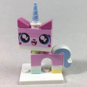 Unikitty The Lego Movie 2 Minifigure - 71023
