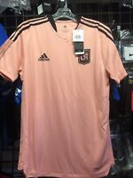 Adidas LAFC Training Jersey Pink Black 2021 Size L Men's Only