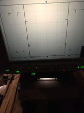 CANON MICROFILM SCANNER 800 II LARGE FORMAT MICROFILM MS800II