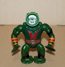 1985 Masters of the Universe Action Figure Leech Evil horda motu! eh Man mattel