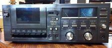 Teac Model 124 Syncaset Cassette Recorder/Player