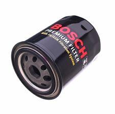 Bosch 3400 Oil Filter