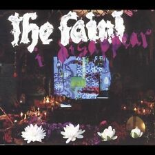 The Faint - I Disappear [Single] (CD, 2004, Saddle Creek Records)