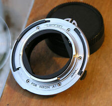 original older Tamron Adaptall AI mount for Nikon F & nikkormat etc