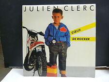 JULIEN CLERC Coeur de rocker 105126