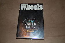 Wheels by Arthur Hailey: 1st Edition/1st Printing Hardcover 1971