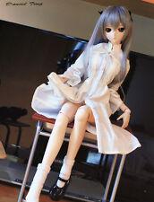 1/3 BJD dollfie dream doll outfit Kasuga No Sora Cosplay Dress Set A DDdy ship U