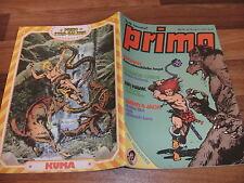 PRIMO 25/1974 -- Rolf Kauka / Kronan / Prinz Eisenherz / Sammy + Jack / Air Hawk