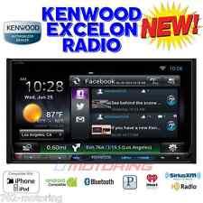 KENWOOD DNN991HD DNN991HD 2014 MODEL  AUTHORIZED EXCELON DEALER