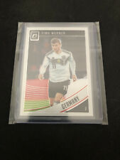 Timo Werner Panini Optic Germany