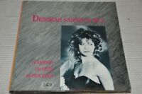 "Deborah Sasson & MCL - Danger in her eyes - 80er 80s - 12"" Maxi Single Vinyl LP"