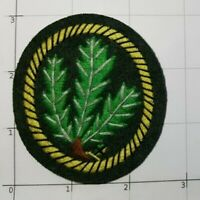 German Mountain Troop Jagers Patch Hand Embroidered Marksman Sharpshooter Sniper