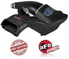 aFe Power Momentum Air Intake System w/ Pro5R for 2015-2016 Ford F-150 EcoBoost