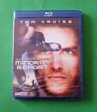 Minority Report - Blu Ray - Steven Spielberg - Fox
