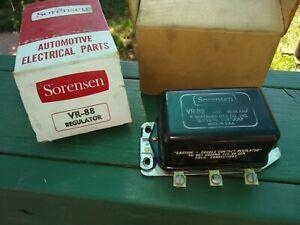 Sorensen VR-88 Voltage Regulator