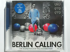 Paul Kalkbrenner Berlin Calling - The Soundtrack - Sky and Sand, Aaron, Square 1