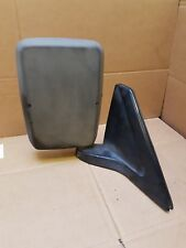 Mitsubishi L200 Wing mirror single cab 2000 k74 off driver right hand side 1999