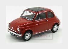 Fiat 500L 1971 Coral Red NOREV 1:18 NV187771