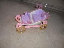 Disney Princess Cinderella's Magical Transforming Carriage B5209