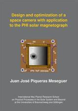 JUAN JOSé PIQUERAS MESEGUER - DESIGN AND OPTIMIZATION OF A SPACE CAMERA WITH AP