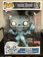 Funko Pop Disney Haunted Mansion - EZRA 10 IN FIGURE -Target Exclusive - IN HAND