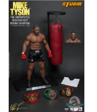 Storm Collectables 1/6 Mike Tyson The Undisputed Heavyweight STM87021