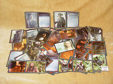 96 PIRATES OF THE CARIBBEAN ON STRANGER TIDES COLLECTABLE STICKERS FOR ALBUM 11