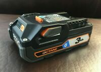 NEW Ridgid 18V 18 Volt Lithium-Ion 3.0Ah Hyper OCTANE Bluetooth Battery R840088