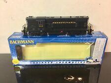 Bachmann HO Pennsylvania EMD GP7 Roadswitcher  DCC  no sound