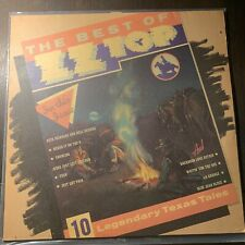 ZZ Top - The Best Of ZZ Top (Vinyl LP)