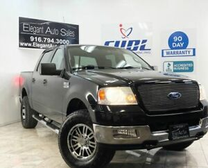 2005 Ford F 150 For Sale Ebay