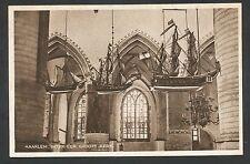 Haarlem  Interieur Groote Kerk