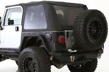 Smittybilt 9083235 Bowless Combo Soft Top For 2007-2018 Jeep JK Wrangler