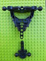 Lego Bionicle Makuta Torso with 2 Ball Joints60918 & Hips/Lower Torso 47306