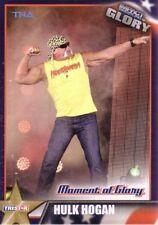 2013 Tristar TNA Impact Wrestling GLORY Complete SET (1-100 Cards) Hogan/Sting++