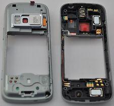 Original Nokia N79 Gehäuseunterschale Grau
