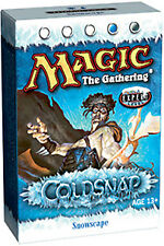 FACTORY SEALED BRAND NEW MAGIC MTG ABUGames ENGLISH Coldsnap Booster Pack