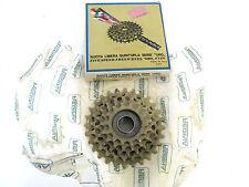 Regina Oro 5sp Freewheel 14-28 NOS boxed BSC  - fits Campagnolo 5sp Hetchins