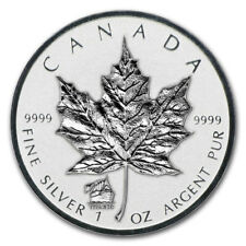 2012 Canada 1 oz Silver Maple Leaf Titanic Privy Mintage of only 25,000 coins.