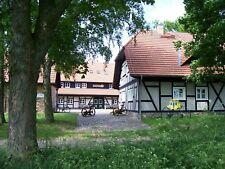 Silvester auf der Ostseeinsel Usedom (4 Ü/ HP) p.P. ohne Böller ins neue Jahr