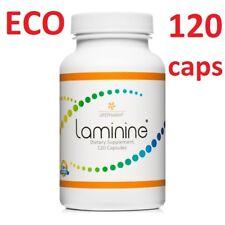 Laminine Eco 120 Caps Dietary Supplement Original USA Laminina