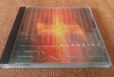 WARRIOR SOUL/CLASSICS (CRIDE 34) CD ÁLBUM