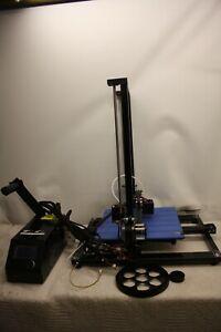 CTC 3D PRINTER A10S DOUBLE Z-AXIS ALLUMINIUM FRAME HIGH PRECISION